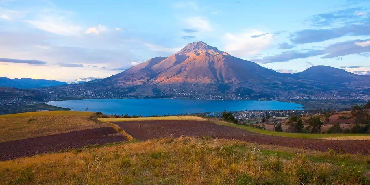 Da Quito alla Foresta Amazzonica