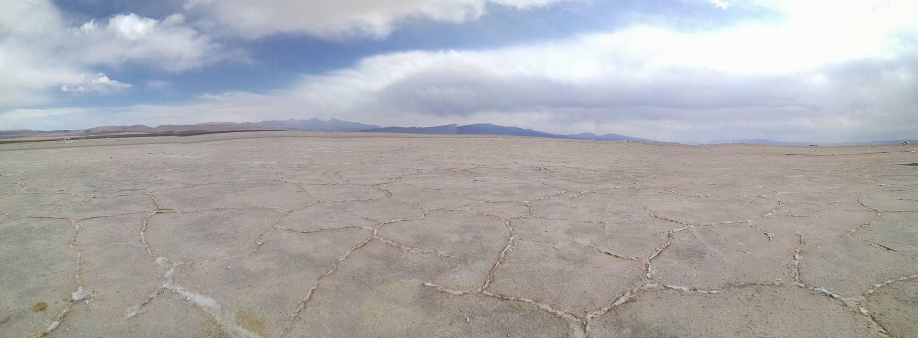 Alma Argentina: tra deserti di sale, montagne arcobaleno e cascate mozzafiato