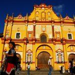 San Cristóbal de Las Casas: pueblo mágico